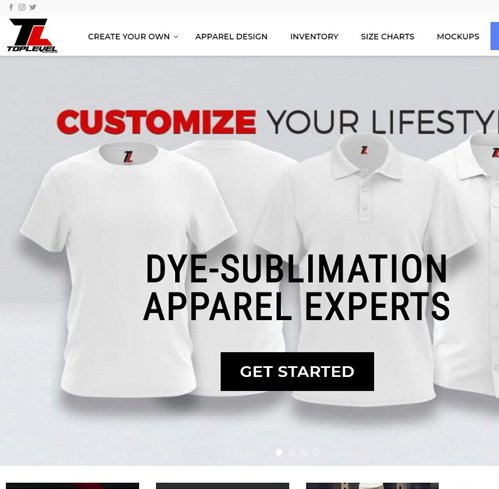 Website Design Lakeland