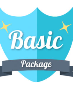 Metrolocal Media basic package