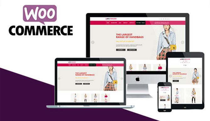 eCommerce Design woocommerce